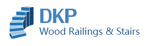DKP Wood Railings & Stairs