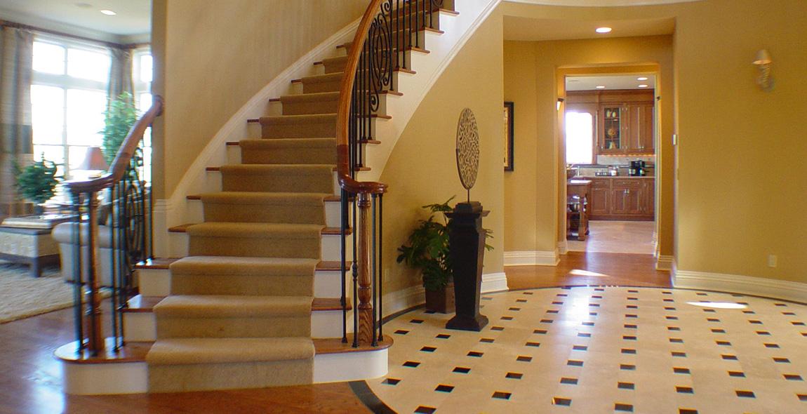 Home   DKP Wood Railings U0026 Stairs