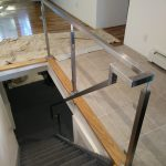 Dkp Wood Railings Amp Stairs