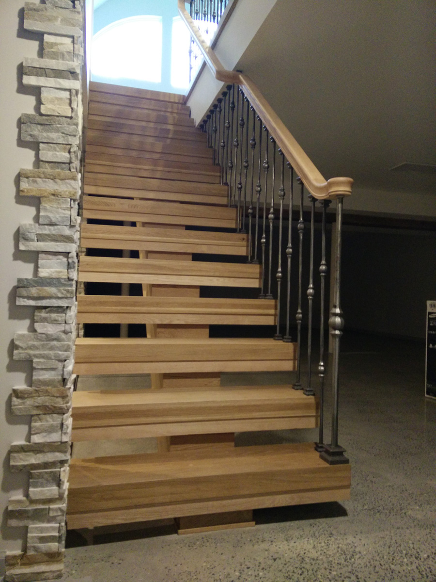 Old Bridge Township - New Jersey - DKP Wood Railings & Stairs